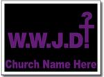 Style CH10 Church Sign Design