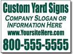 Design Style 1 General Sign Design