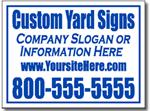 Design Style 2 General Sign Design