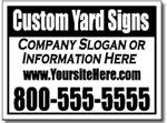 Design Style 5 General Sign Design