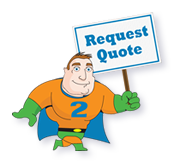 Request-A-Quote 2DaySigns.com